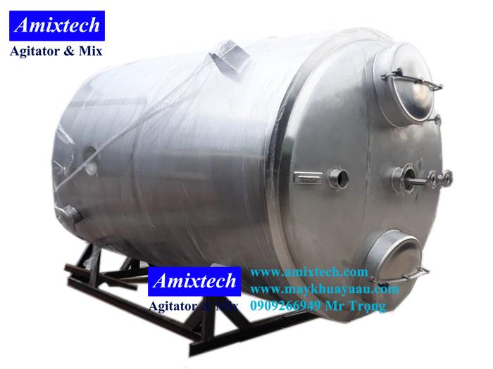 bồn chứa inox BC-01