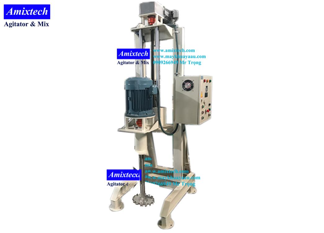 máy khuấy điện AD-14